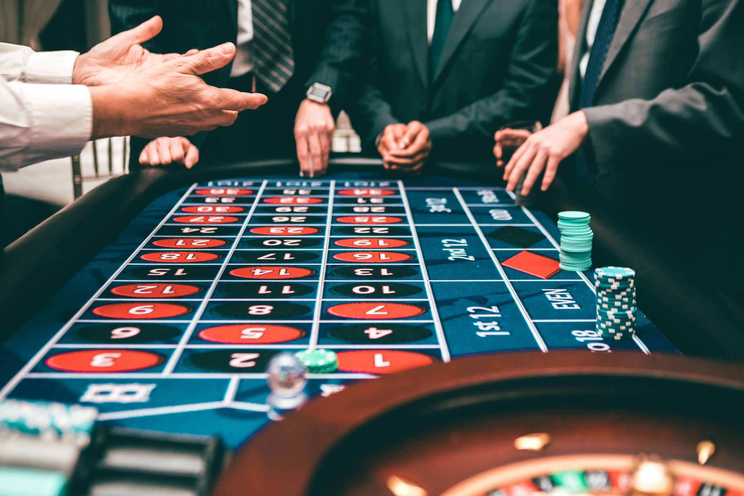 Online Casino Bonus- Types Of Bonuses Explained