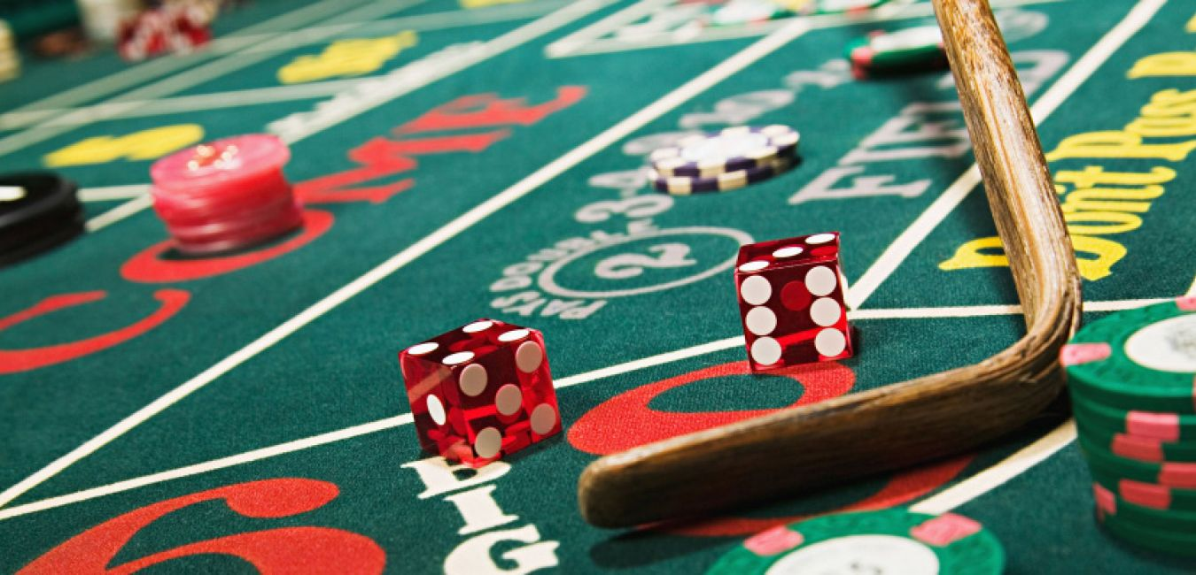 No Deposit Casino Bonuses Is The Chance You Have Been Waiting For - Gambling