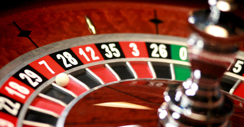 Playing Online Casino Games?