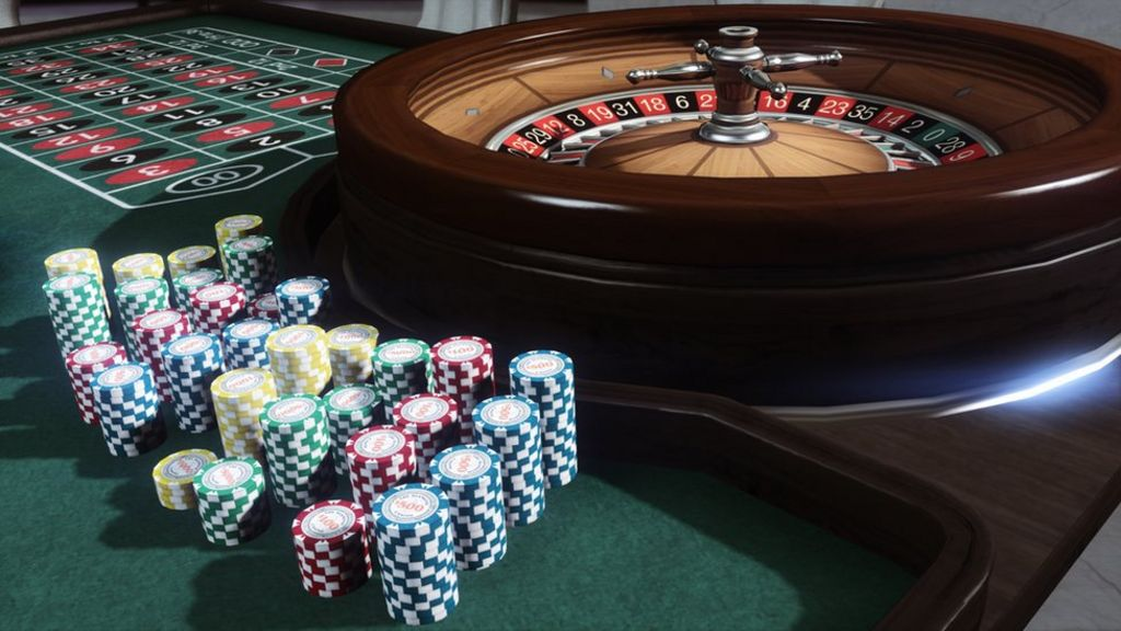 Free Online Casino Might Be A Lot Of Pleasure