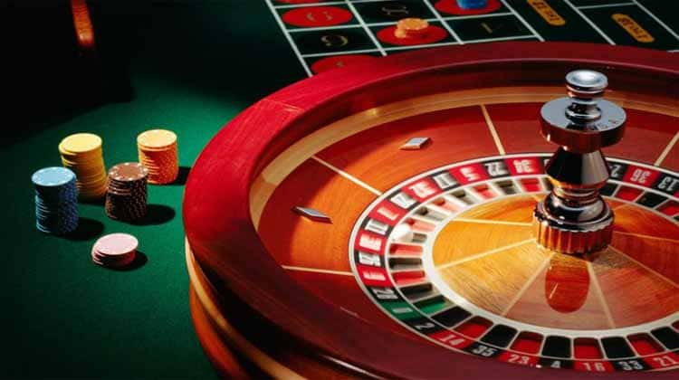 Get Total Betting Interesting With Online Casino - Betting