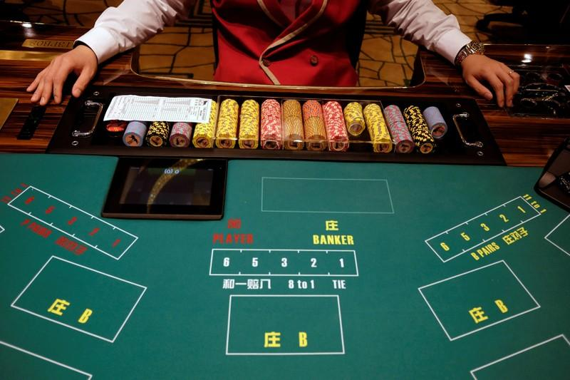Casino Poker - Wikipedia