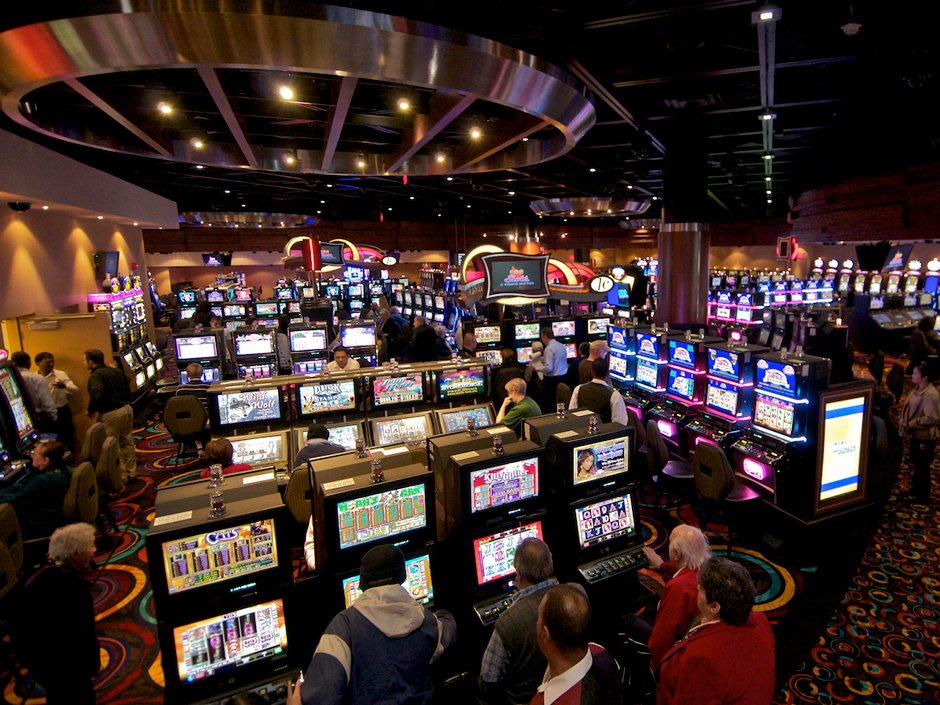 What An Internet Casino Can Provide For Non-windows Users Betting