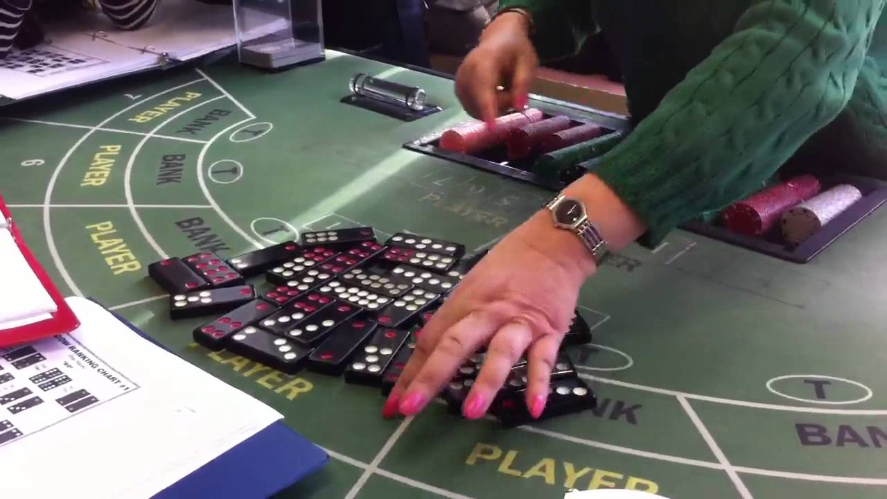 Many Popular Online Casino Sites To Choose - Betting