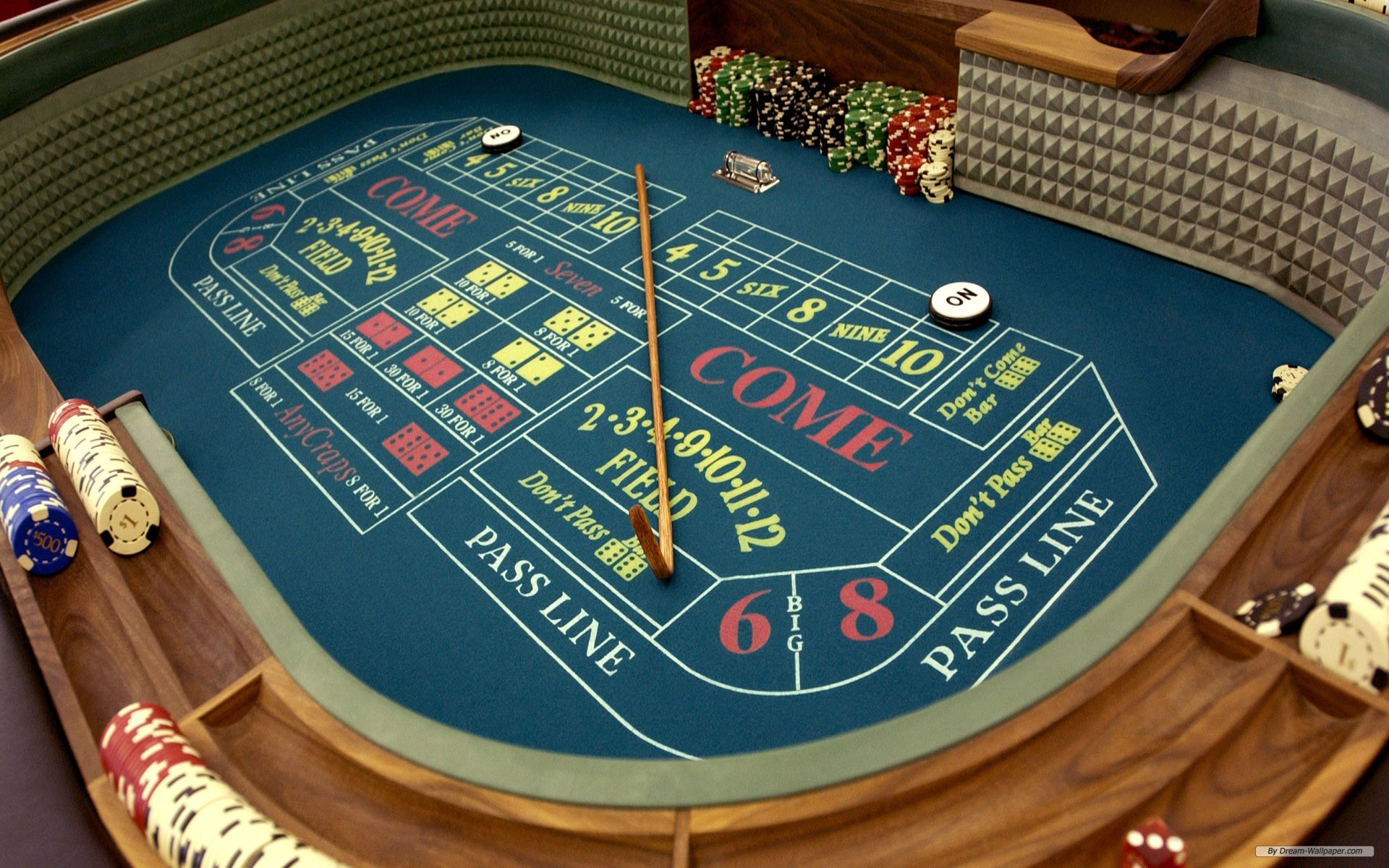 How Casinos Work