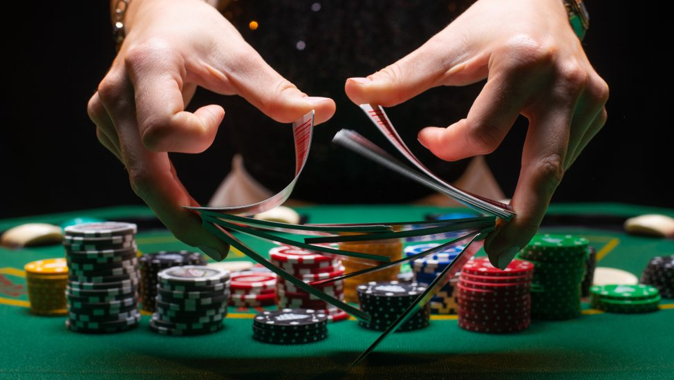 Playing Numerous Tables In Online Casino Poker Online Pc Gaming