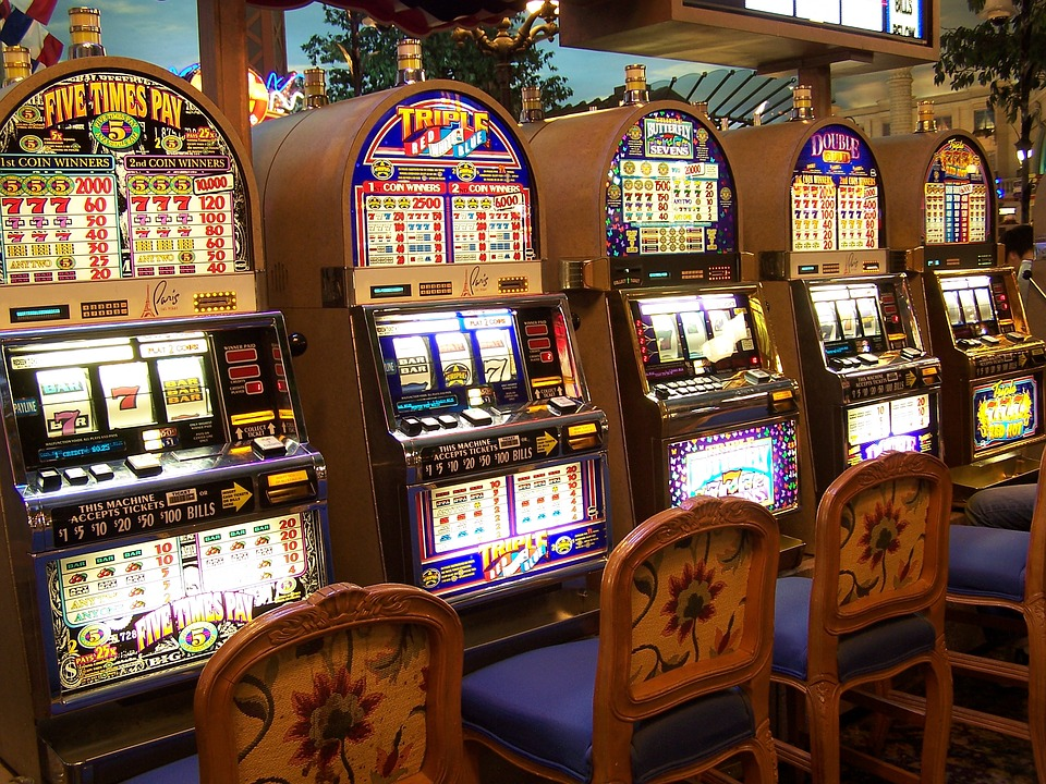 Commonest Concerns With Online Casino