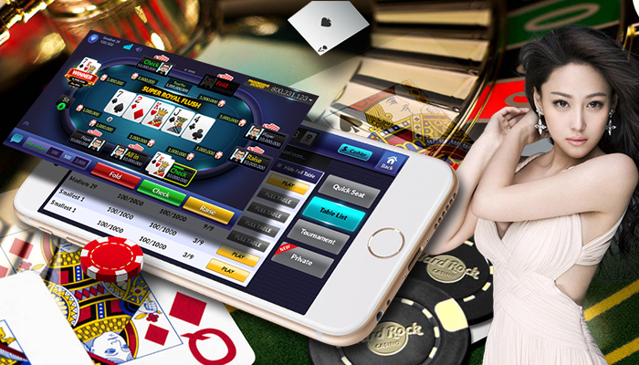 Quick As Well As Very Easy Repair To Your Online Gambling