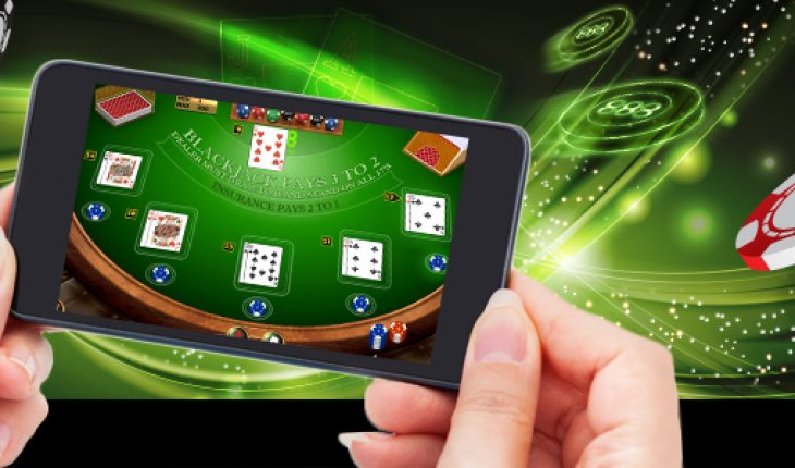 Eight Warning Evidence Your Online Gambling Demise