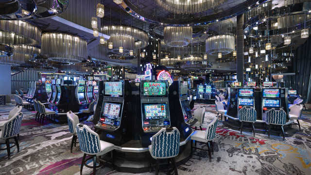 How To Take Advantage Of Online Casino To Wish