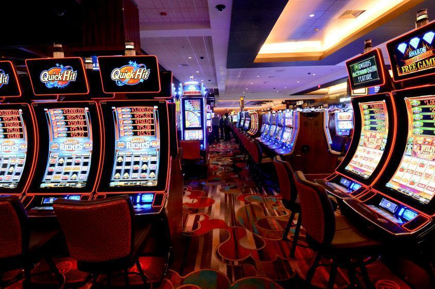 Some Individuals Excel At Gambling As Well As Some Do Not Which One Are You