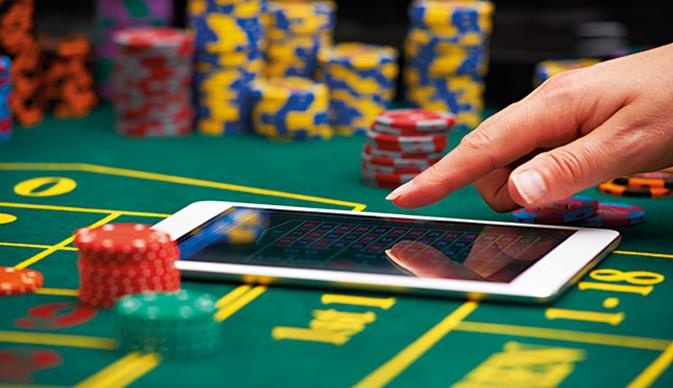 Following 9 Points To Right Away Do Concerning Casino