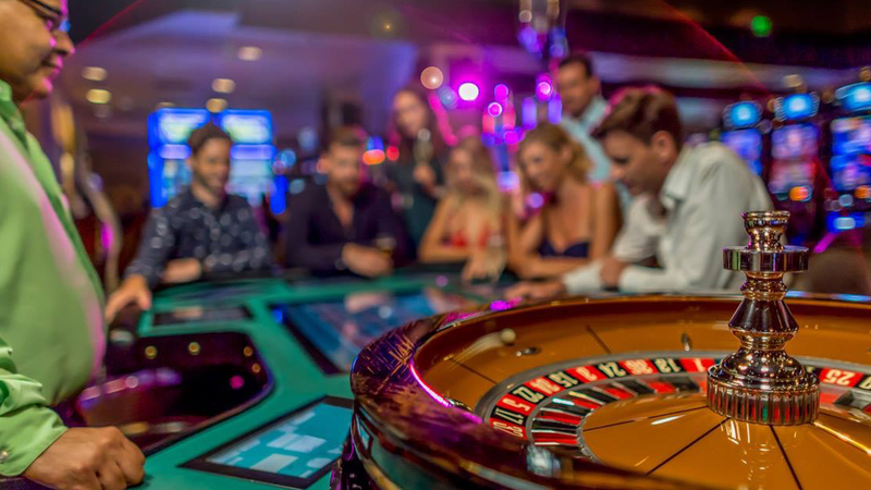 Vital Techniques To Online Gambling