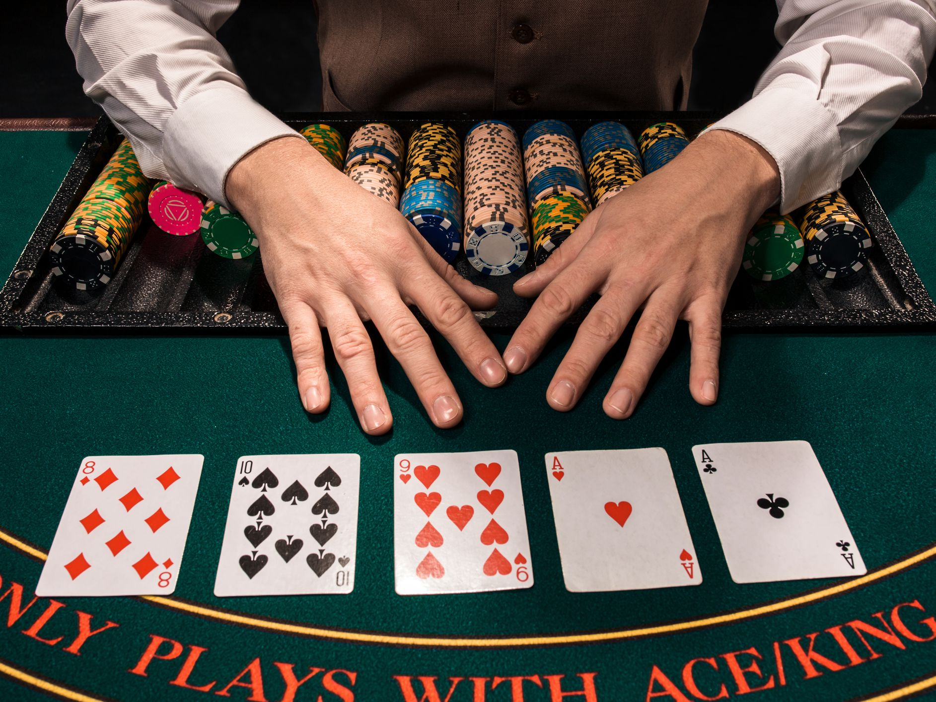 Nine Closely-Guarded Poker Secrets Explained In Explicit Detail
