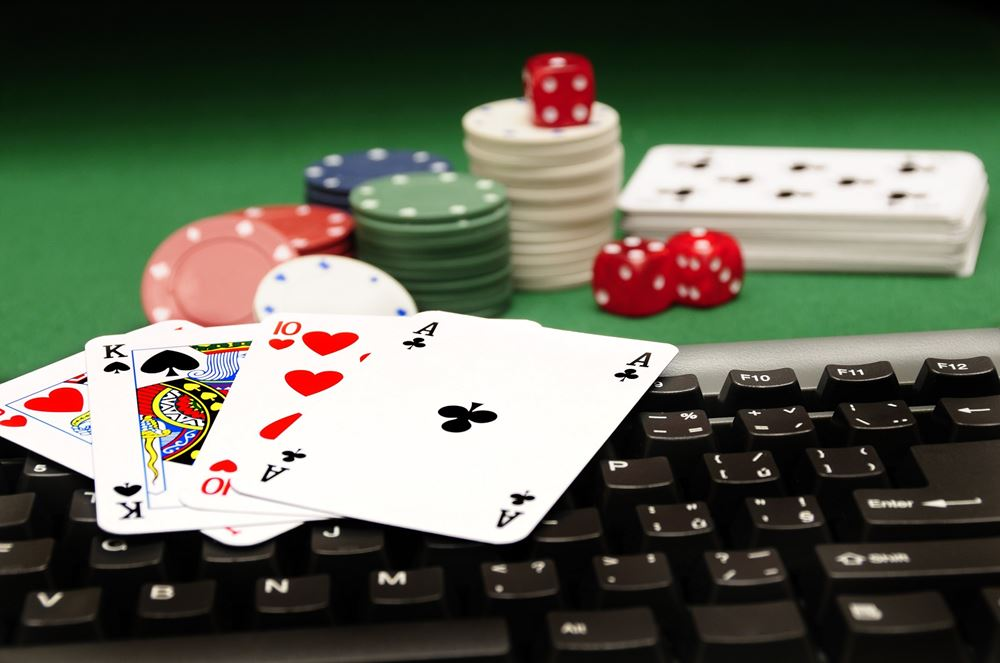 Ten Easy Techniques For Casino Uncovered