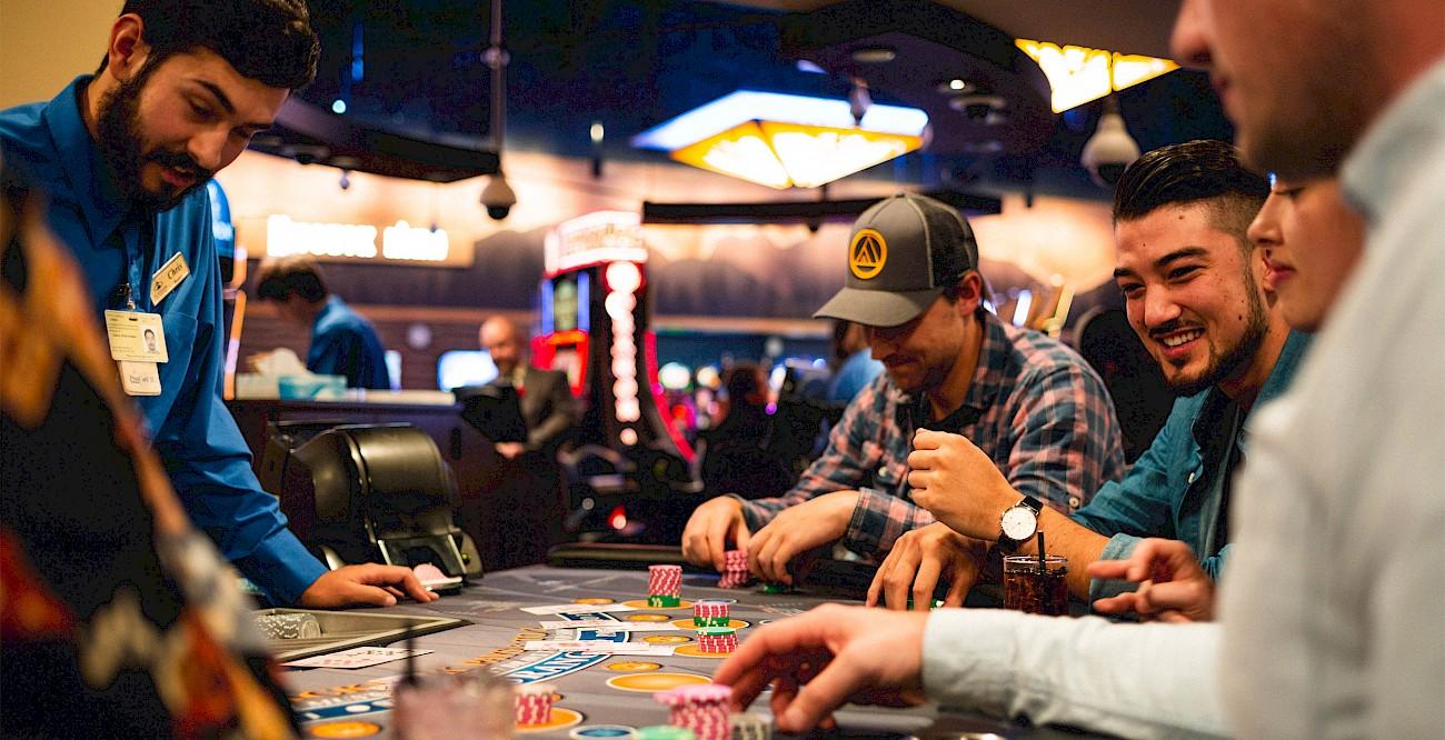 The Ulitmate Online Casino Trick