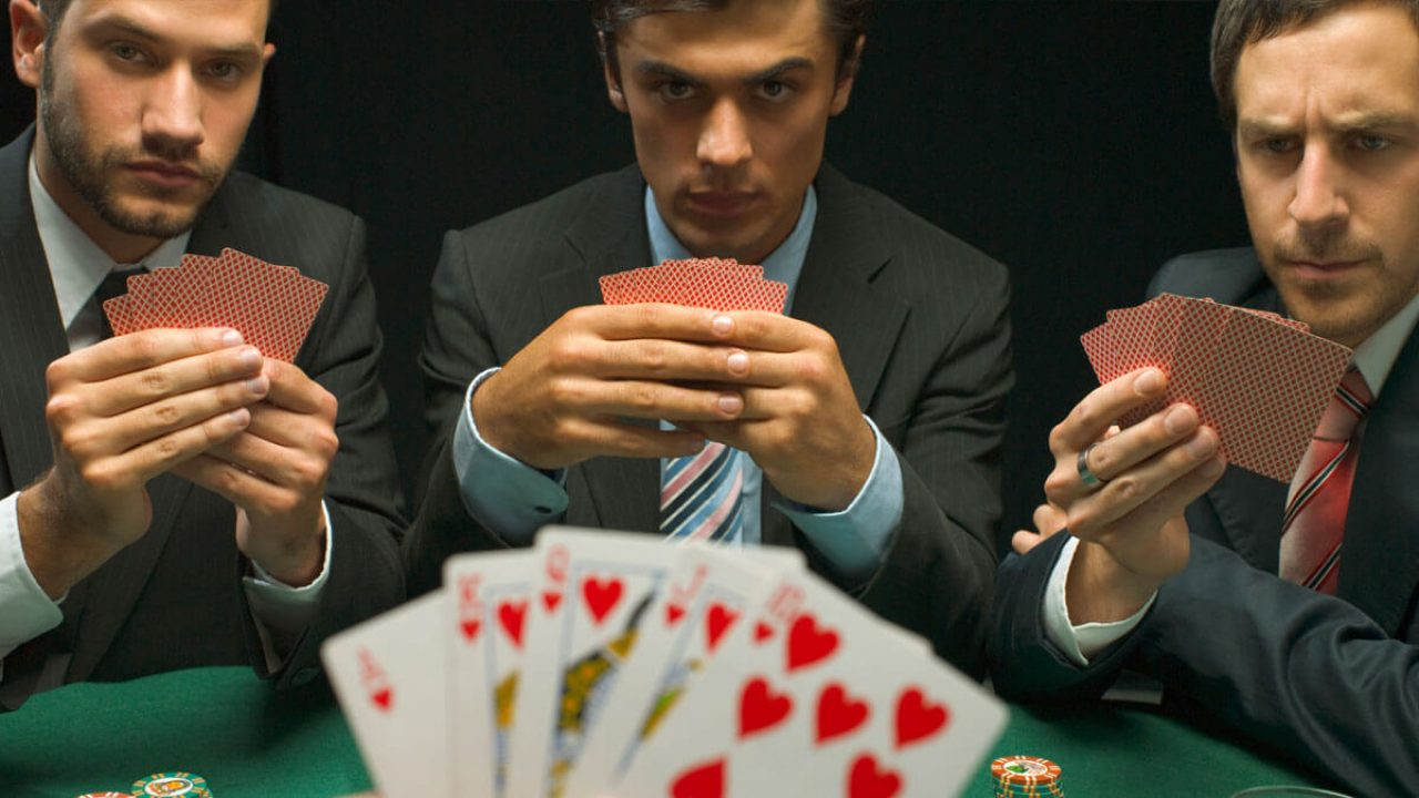How virtual casino site make your gambling more exciting?