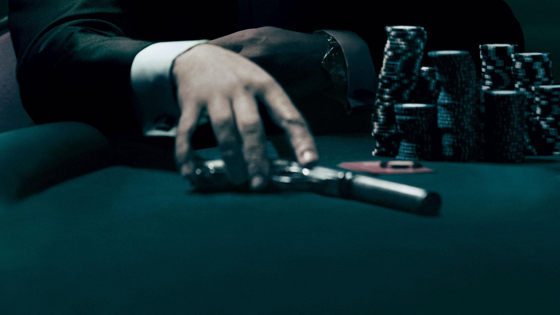 Casino: Quality vs Quantity