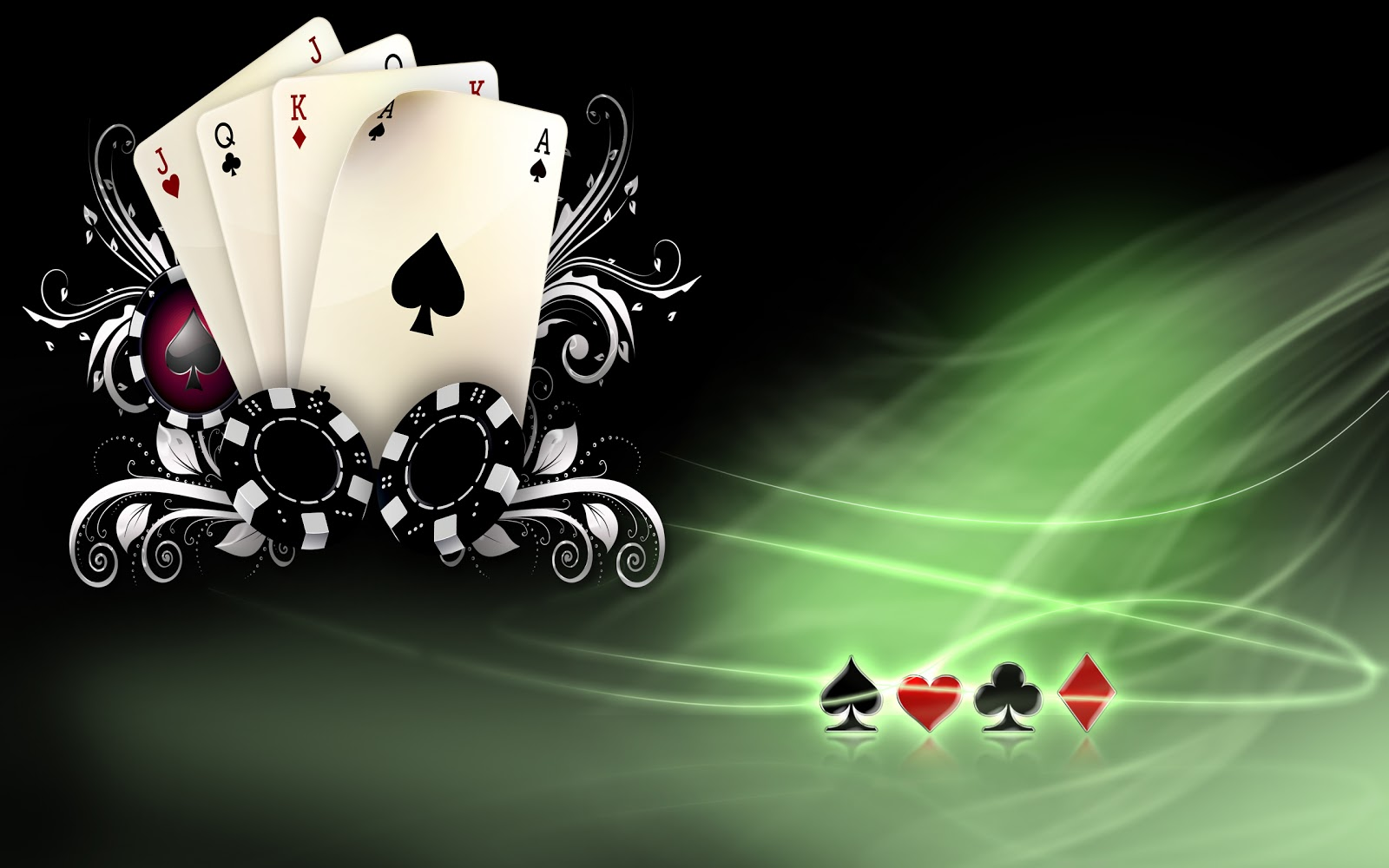 Easy Methods To Be taught Every little thing About Gambling
