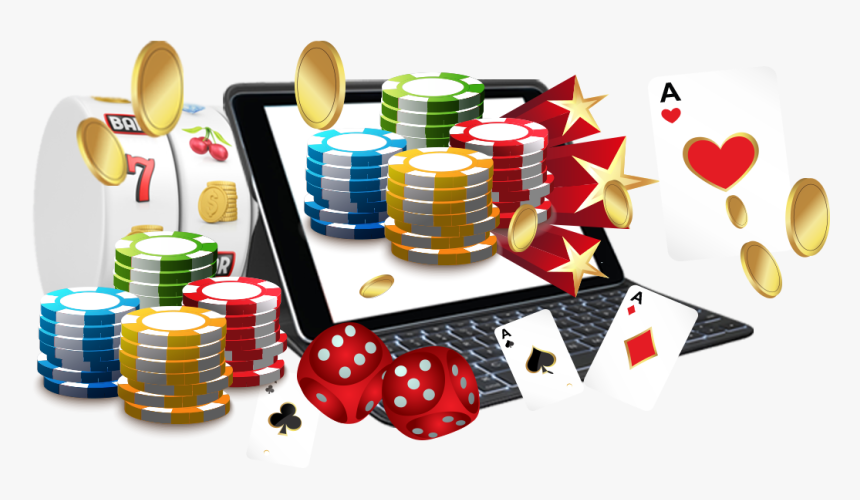 5 Secret Things you Did not Find out about Casino