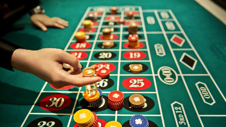 Finding The Very Best Poker Tips