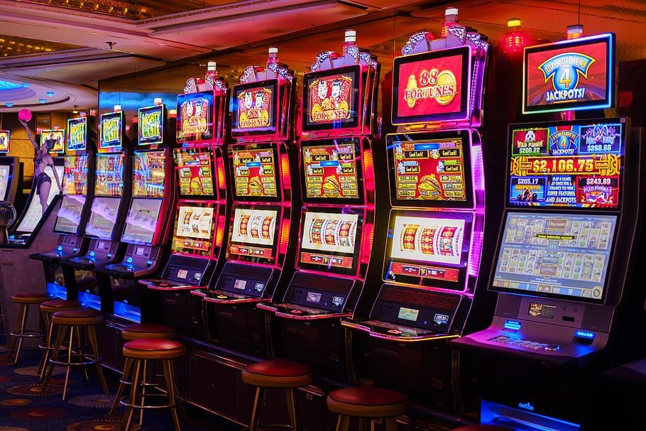 The Talk Over Online Casino
