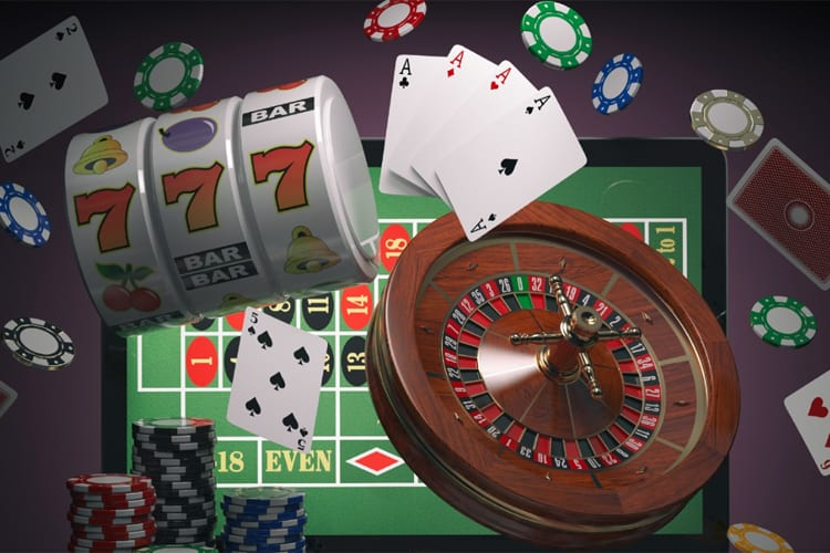 Listed here are Methods To higher Casino