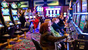 Great Ideas to Apply for Successful Online Slots Playing
