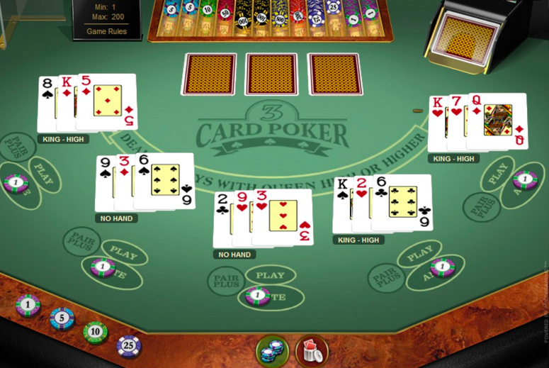 Are You Truly Doing Enough Online Casino?