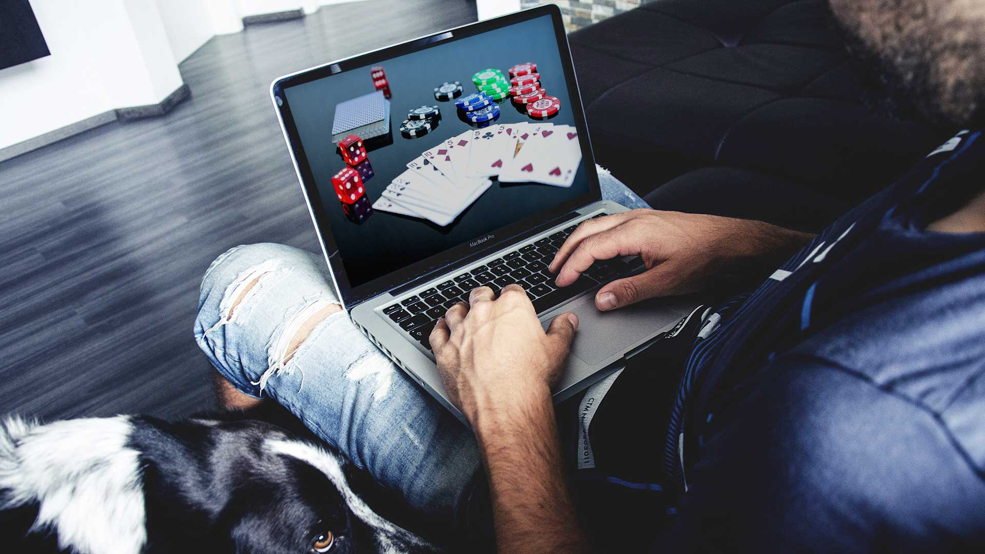 Use Gambling To Make Somebody Feel In Love With You