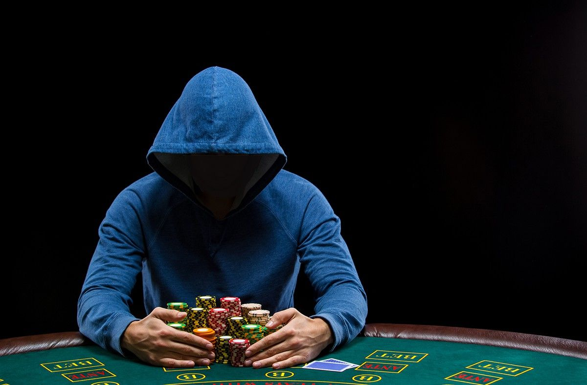 Four Ideas About Gambling That Work