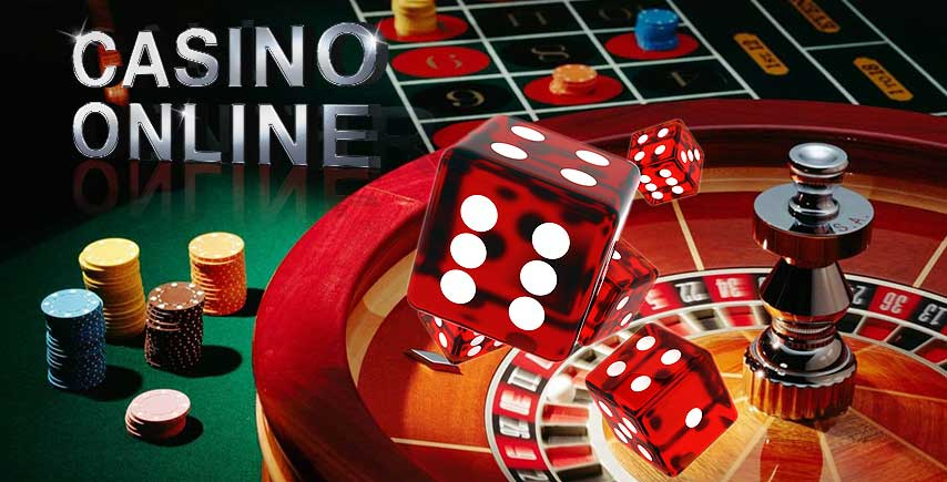 Want An Easy Fix For Your Online Casino?