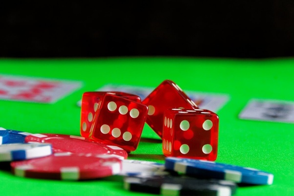How To teach Gambling Like A pro