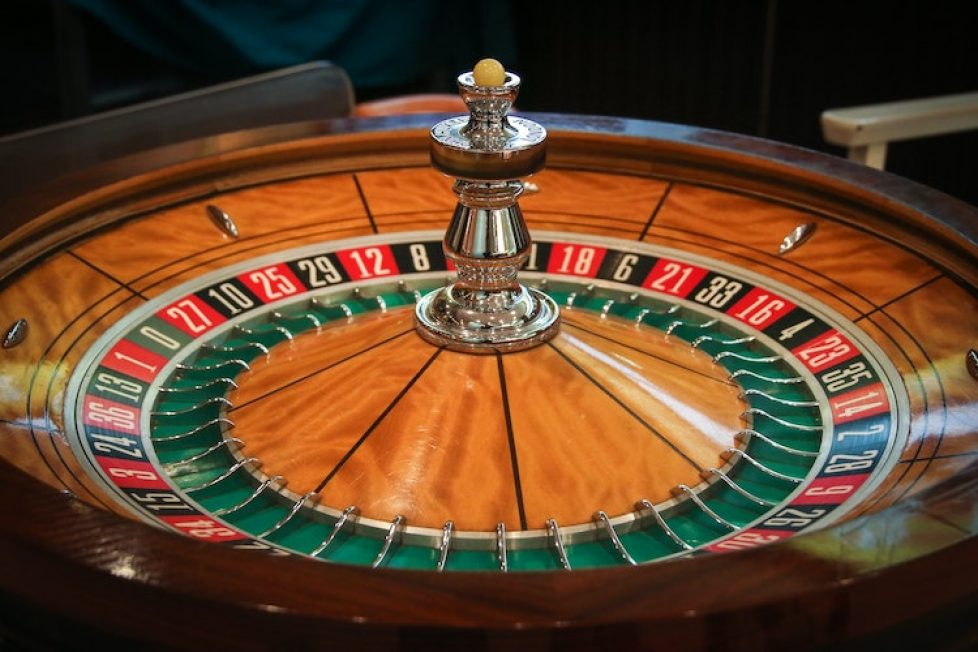 The Loss Of Life Of Online Casino And The Best Way To Avoid It