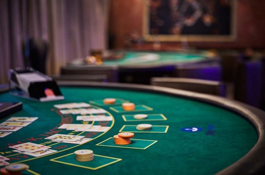 Casino The best way to Be More Productive?